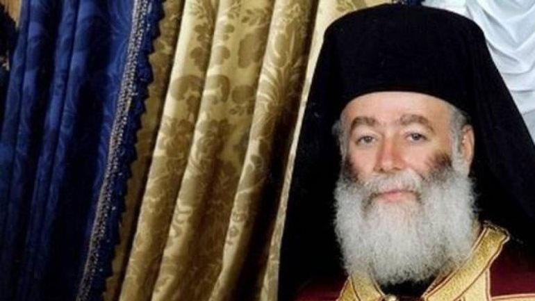 Πατριάρχης Θεόδωρος: «Η Μεσόγειος, από σήμερα με τα Φώτα, θάλασσα φιλίας, ειρήνης και αγάπης»
