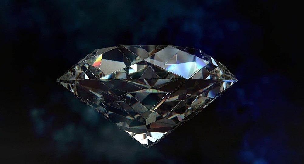 Η ρωσική εταιρία εξόρυξης διαμαντιών Alrosa επιστρέφει στη Ζιμπάμπουε