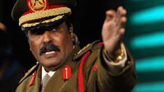 Λιβύη: Θα συντρίψουμε τις 'ουρές' της Τουρκίας και του Κατάρ