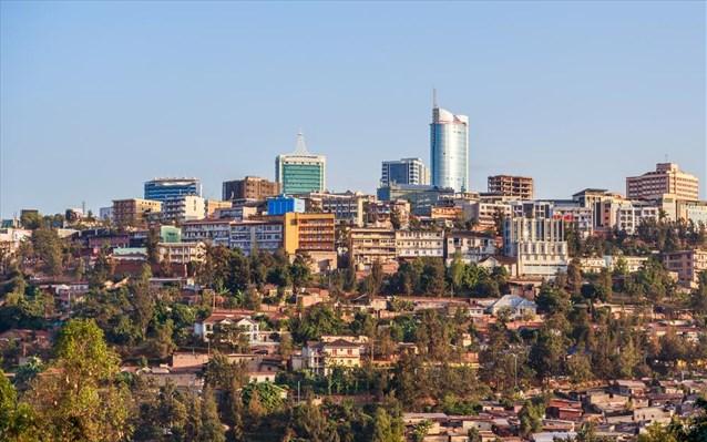 Στη Ρουάντα η πρώτη Σίλικον Βάλεϊ της Αφρικής