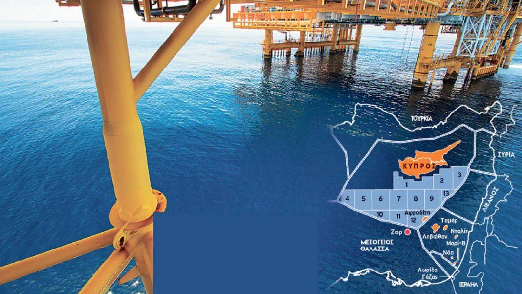 Αίγυπτος: «Πράσινο φως» από τη Βουλή για την κατασκευή υποθαλάσσιου αγωγού φυσικού αερίου με την Κύπρο