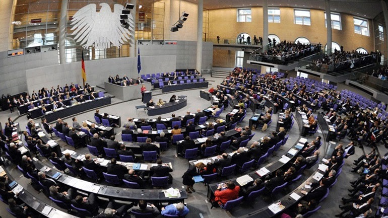 Γερμανία: Απορρίπτει τα αιτήματα ασύλου από Τυνησία, Μαρόκο, Αλγερία και Γεωργία