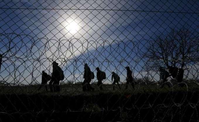 Μια πιο αποτελεσματική συνεργασία για τη μετανάστευση στη Μεσόγειο