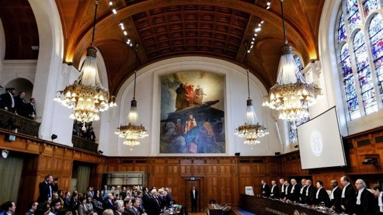 Απόφαση του Διεθνούς Δικαστηρίου για τον Μαυρίκιο θα επηρεάσει την Κύπρο