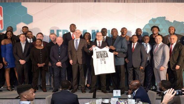 Ζαγκλής: «Να μεγιστοποιήσουμε τις δυνατότητες του επαγγελματικού μπάσκετ στην Αφρική»