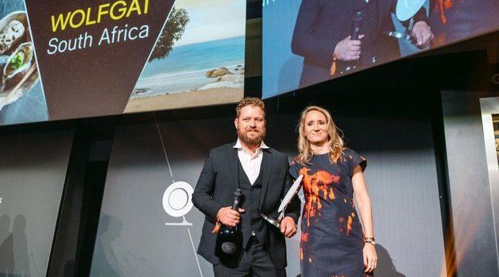 Εστιατόριο Στη Νότια Αφρική Ανακηρύχθηκε Το Καλύτερο Της Χρονιάς Από Τα World Restaurant Awards