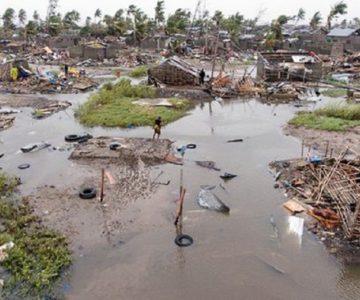 Πρόεδρος Μοζαμβίκης: Οι νεκροί ενδέχεται να ξεπεράσουν τους 1000