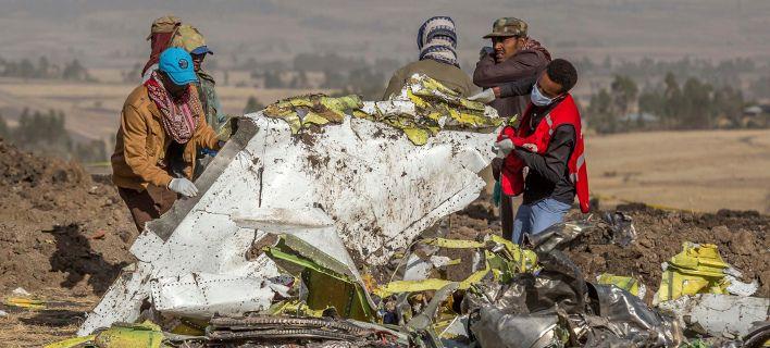 «Μίλησαν» τα μαύρα κουτιά για την τραγωδία στην Αιθιοπία: «Ιδια περίπτωση» με τη Lion Air
