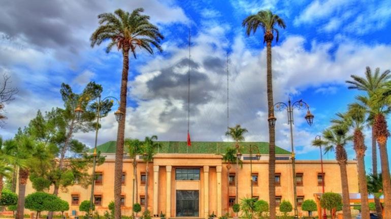Μαρακές: Η θαυμαστή πόλη του Μαρόκου