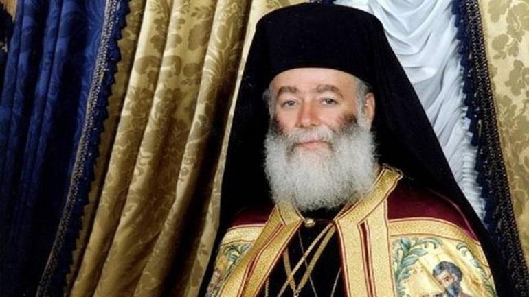 Πατριάρχης Αλεξανδρείας: Δεν κλείσαμε την Ορθοδοξία σε όμορφα εικονοστάσια, αλλά την κηρύττουμε στα πέρατα της Αφρικής