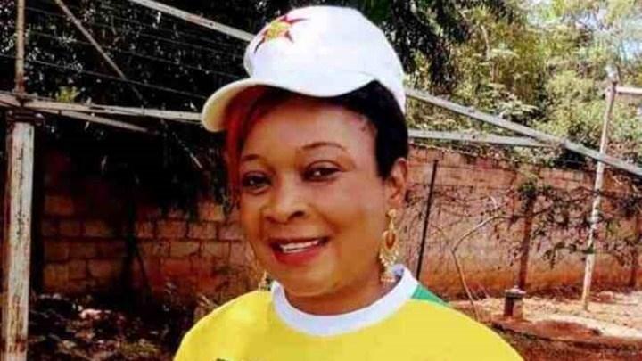 Ποδοπατήθηκε γυναίκα φίλαθλος κατά την είσοδό της σε γήπεδο της Ζιμπάμπουε
