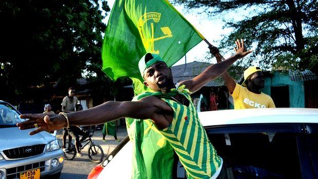 Κόπα Άφρικα: Οι Τανζανοί μοιράστηκαν εκτάσεις γης για πριμ πρόκρισης!