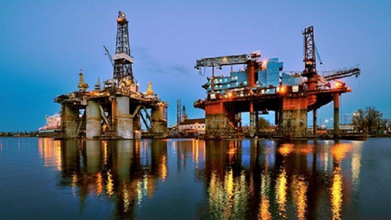 """""""Οργασμός"""" στη Μεσόγειο: Μεγάλο κοίτασμα στην Αίγυπτο, η Exxon Mobil στην ισραηλινή ΑΟΖ"""