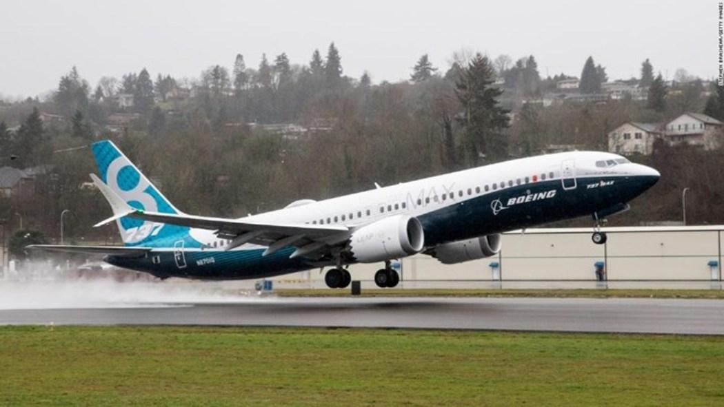 Αιθιοπία και Κίνα αναστέλλουν όλες τις πτήσεις των Boeing 737 MAX 8