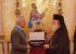 Στον Πατριάρχη Αλεξανδρείας ο Υπουργός Εθνικής Άμυνας Ε. Αποστολάκης