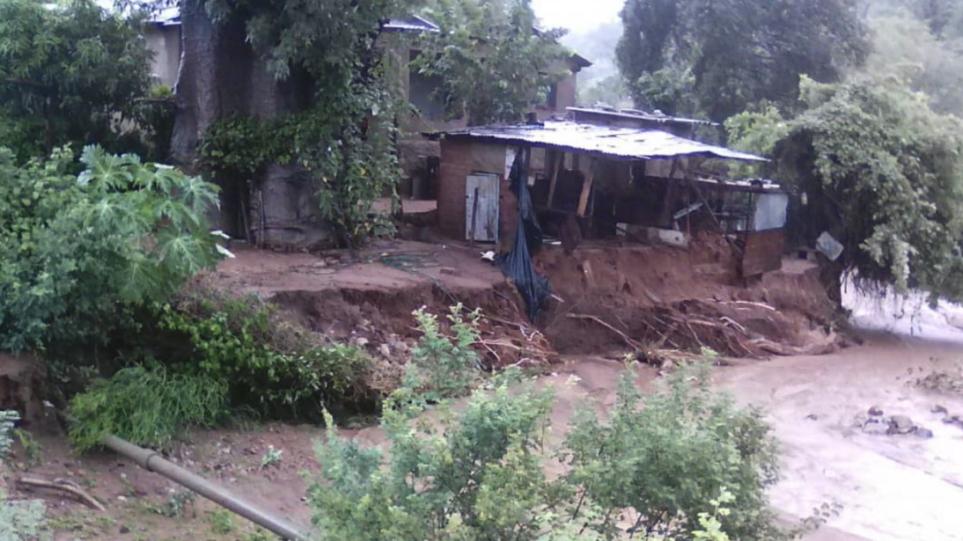 Στους 127 οι νεκροί από τον κυκλώνα Idai σε Ζιμπάμπουε και Μοζαμβίκη
