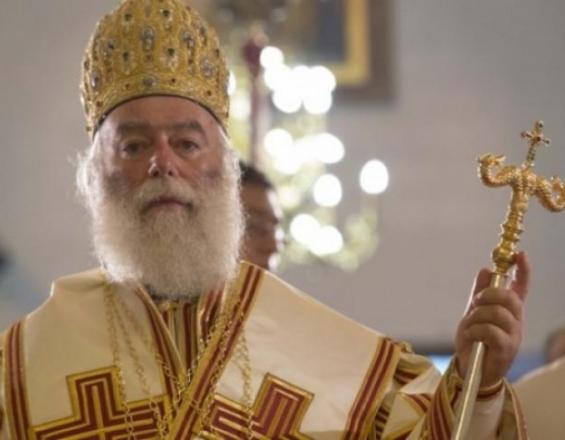 Συλλυπητήρια από τον πατριάρχη Αλεξανδρείας για την τραγωδία στο Κάιρο