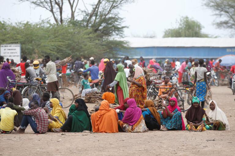 Ουγκάντα: Έρευνα για τη φονική παρτίδα τροφίμων του ΟΗΕ – Τρεις πέθαναν, 262 αρρώστησαν!