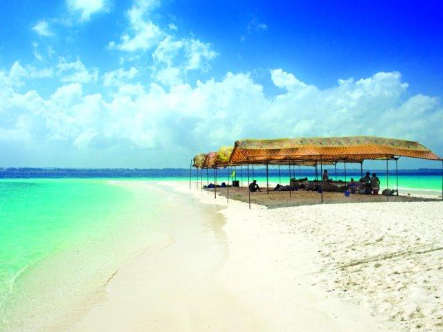 Ζανζιβάρη: Eλάτε μαζί μας σ'έναν επίγειο παράδεισο!