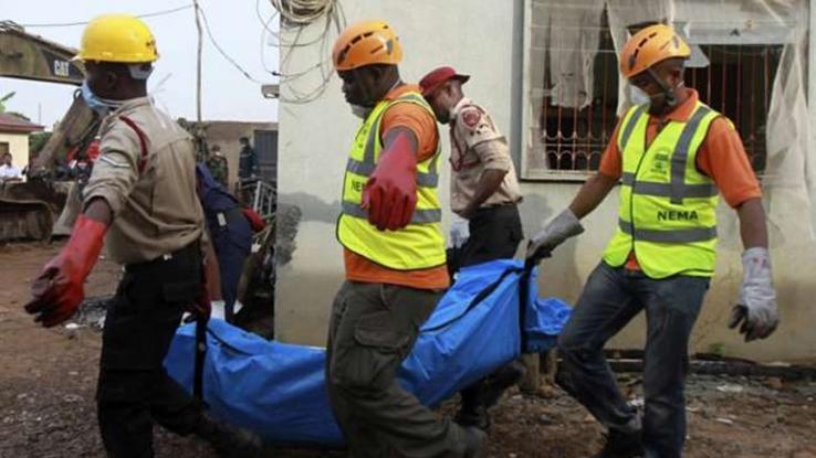 Νιγηρία: Αστυνομικός παρέσυρε με το αυτοκίνητό του παιδιά που συμμετείχαν σε λιτανεία – Δέκα νεκροί, 30 τραυματίες