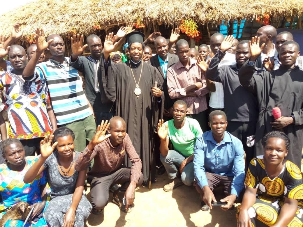 Η Ορθοδοξία αναγεννάται στην Ουγκάντα