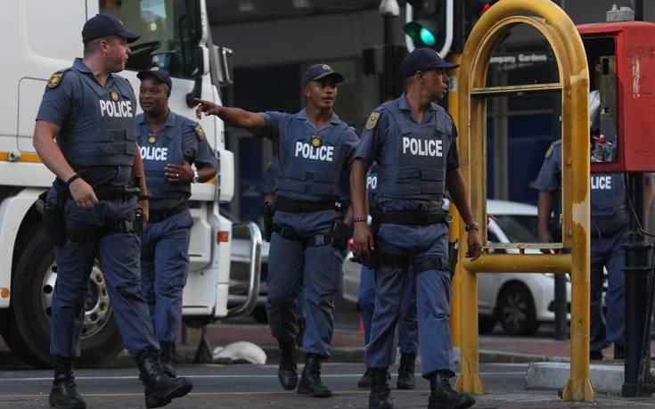 Άγρια δολοφονία Κύπριας επιχειρηματία στη Νότια Αφρική