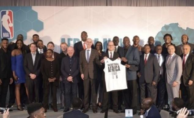 Επενδύει στην Αφρική το ΝΒΑ