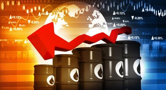 Το πετρέλαιο σκαρφάλωσε στα 70 δολάρια το βαρέλι