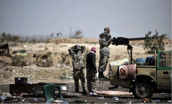 Λιβύη: 2 νεκροί και 6 απαχθέντες από τρομοκρατική επίθεση σε σημείο ελέγχου