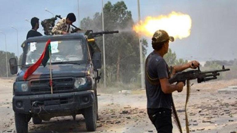 Διεθνής Αμνηστία: Το Διεθνές Ποινικό Δικαστήριο να διενεργήσει έρευνα για τη διάπραξη εγκλημάτων πολέμου στην Τρίπολη