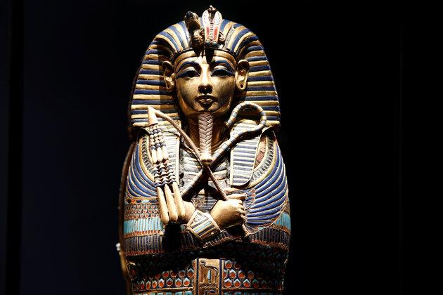 Ποια ήταν η μυστηριώδης φαραώ που βασίλεψε πριν τον Τουταγχαμών