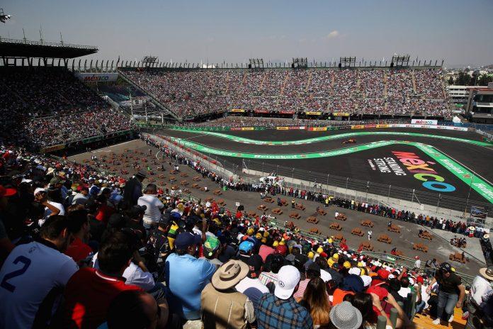 F1: Το GP του Μεξικό φεύγει, έρχεται αγώνας στην Αφρική