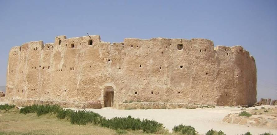 Κάστρο μοιάζει με κατακόμβες
