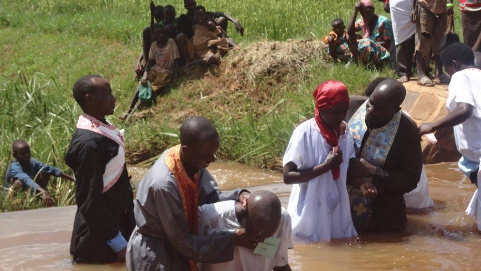 Η Ορθοδοξία ανθίζει στην Αφρική- Νέα ενθαρρυντικά στοιχεία έρευνας