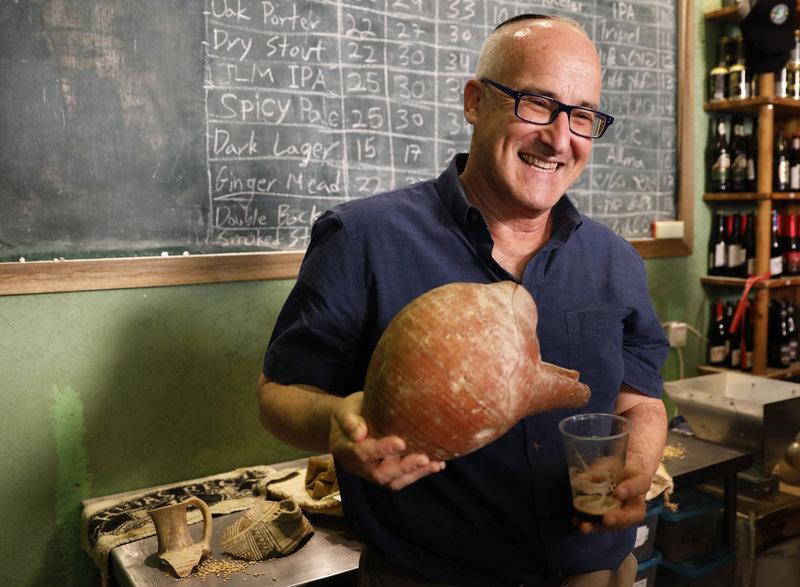 Επιστήμονες έφτιαξαν την… μπύρα των Φαραώ -Με μαγιά 3.000 ετών