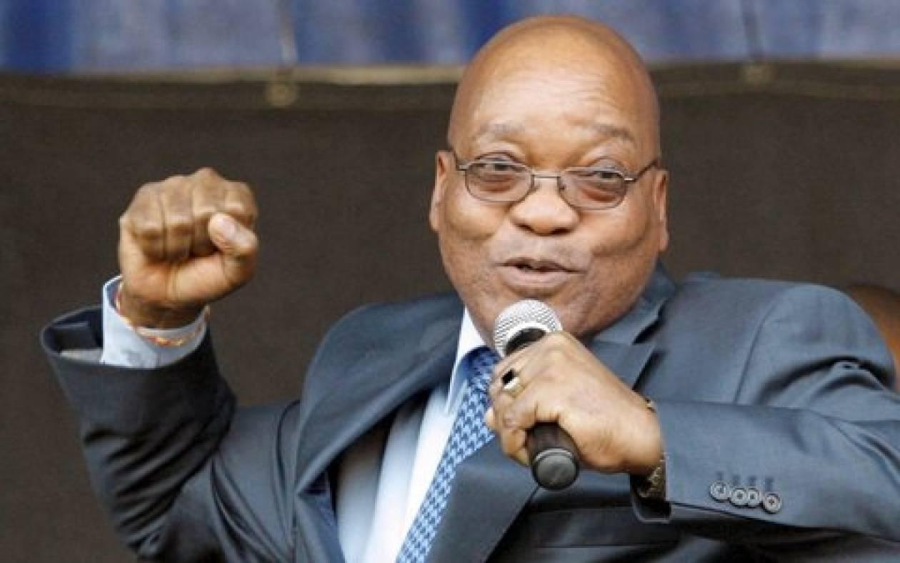 Νίκη με σοβαρές απώλειες για το Αφρικανικό Εθνικό Κογκρέσο στη Νότια Αφρική