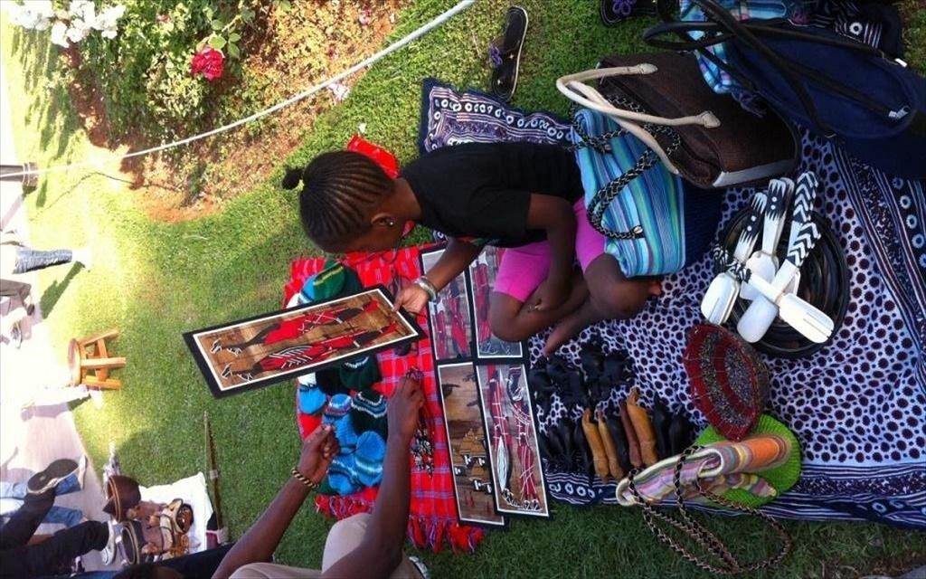 Άνοιξε τις πύλες του το 18ο Αφρικανικό Πολιτιστικό Φεστιβάλ στο Γαλάτσι