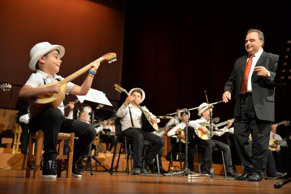 Συναυλία στο Γιοχάνεσμπουργκ από τον Πατρινό μαέστρο Θ. Γεωργόπουλο & την ορχήστρα Εν Χορδώ