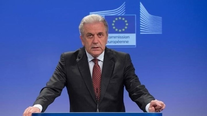 Δ. Αβραμόπουλος: Κοινό συμφέρον να εμβαθύνουμε τη συνεργασία μας με την Αίγυπτο