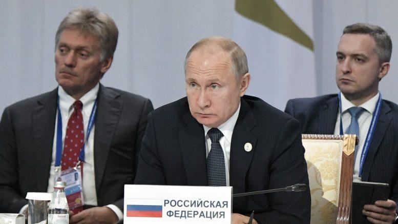 Ιστορική αφρικανο-ρωσική Σύνοδος Κορυφής σε επίπεδο αρχηγών τον Οκτώβριο, στο Σότσι