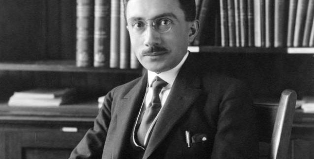 Ιωάννης Παρασκευόπουλος 1889 – 1951