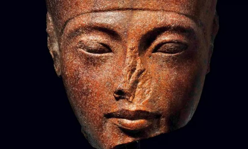 Τεράστιο ποσό για την προτομή του Τουταγχαμών σε δημοπρασία – Η Αίγυπτος είχε αντιδράσει στην πώληση