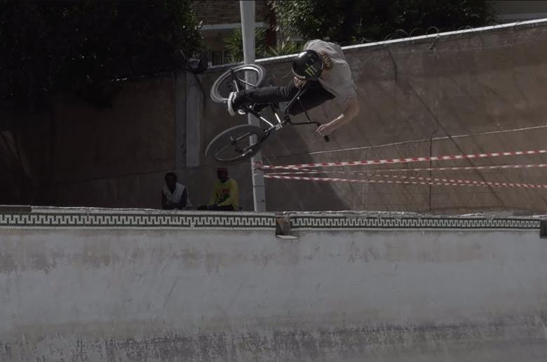 SA-FARI | BMX στη Νότια Αφρική