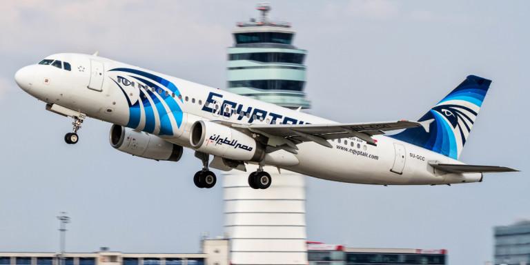 Η Egyptair απαντά στις ακυρώσεις πτήσεων ξένων εταιρειών, για λόγους ασφαλείας –Δρομολογεί μεγαλύτερα αεροσκάφη
