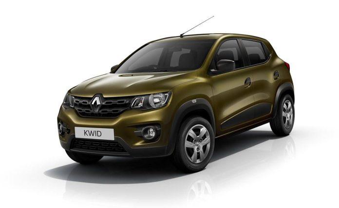 Η Renault θα κατασκευάζει και θα πουλά αυτοκίνητα στη Νιγηρία