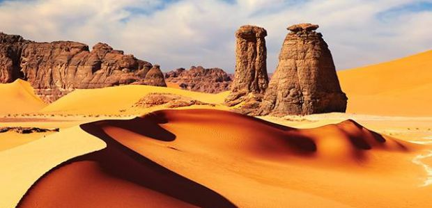 Sonatrach και Eni ενισχύουν την συνεργασία τους σε έργα παραγωγής υδρογονανθράκων στην Αλγερία