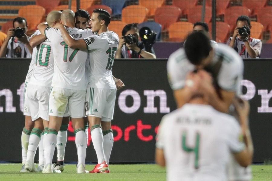 Αλγερία και Σενεγάλη στον μεγάλο τελικό του Κυπέλλου Εθνών Αφρικής