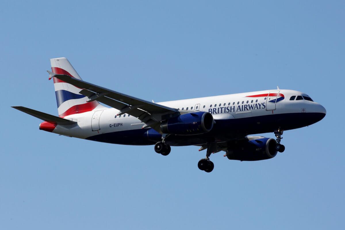 Συνάντηση του Βρετανού πρέσβη με την Αίγυπτο για τη διακοπή των πτήσεων της British Airways