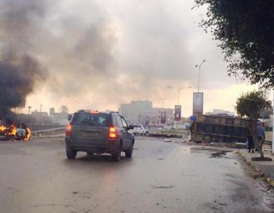 Λιβύη: Τουλάχιστον επτά μαχητές του Χαφτάρ σκοτώθηκαν στην διάρκεια της νύχτας