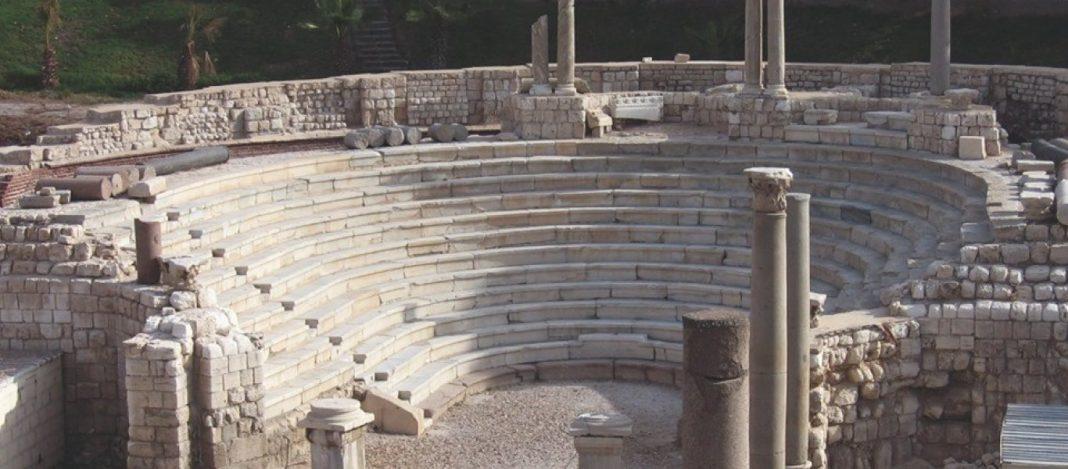 Σπουδαία ανακάλυψη στην Αίγυπτο – Ανακαλύφθηκε σημαντικό ψηφιδωτό μωσαϊκό του 4ου έως 7ου αι. μ.Χ
